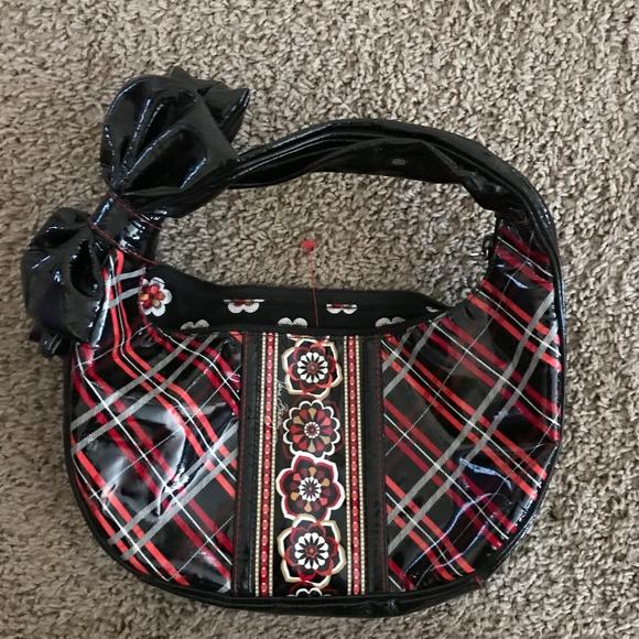 Vera Bradley Handbags - Vera Bradley Women's Purse Handbag